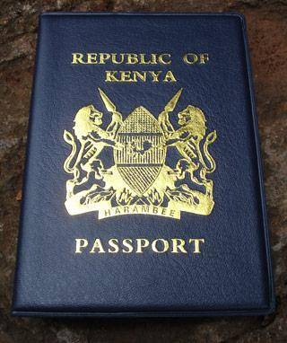 Kenyan_Passport