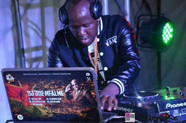 Highest Paid DJs In Kenya - Naibuzz