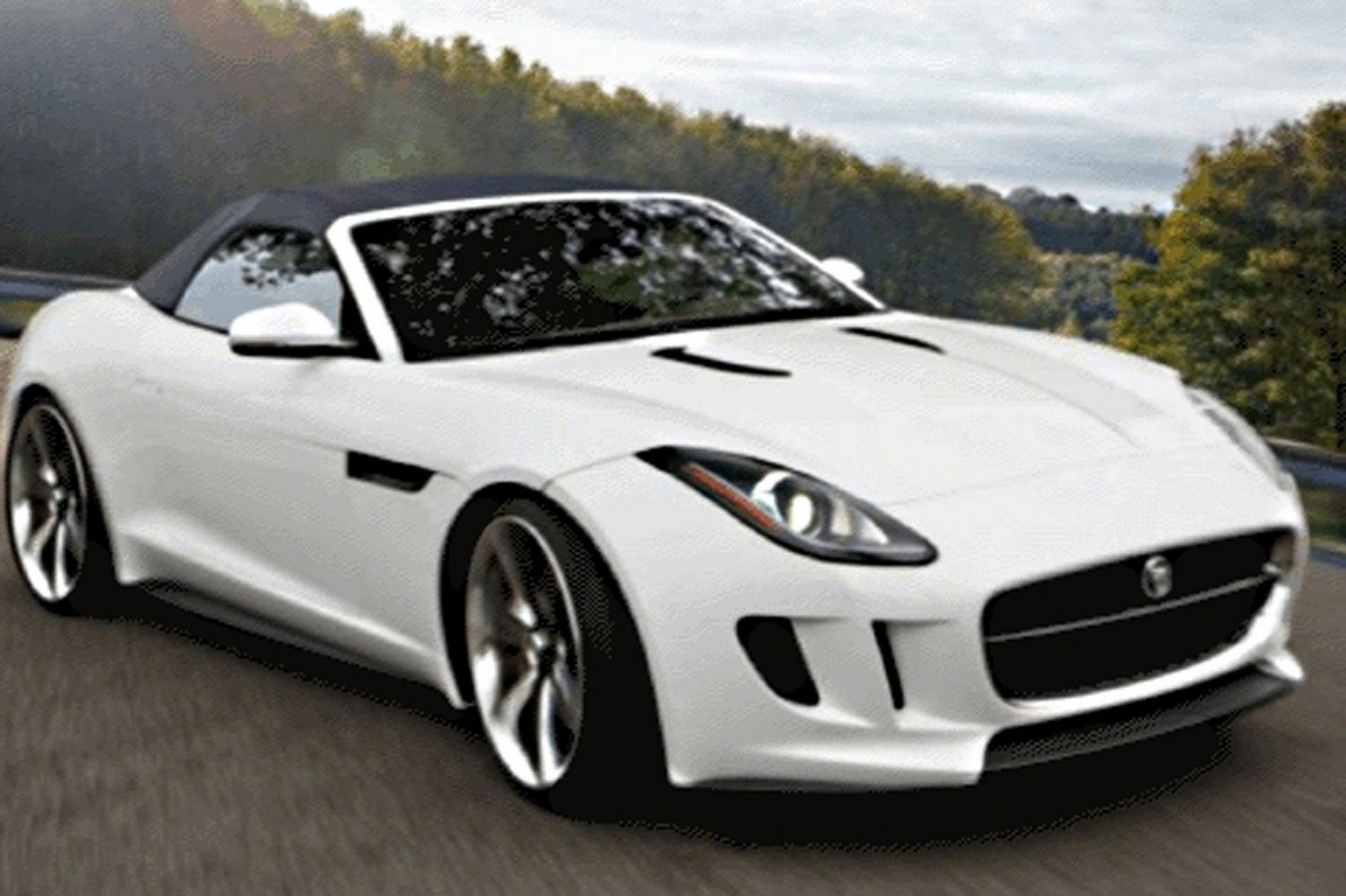 ksh 18m jaguar f type coming to kenya naibuzz. Black Bedroom Furniture Sets. Home Design Ideas