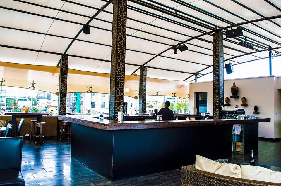 Budhaa bar