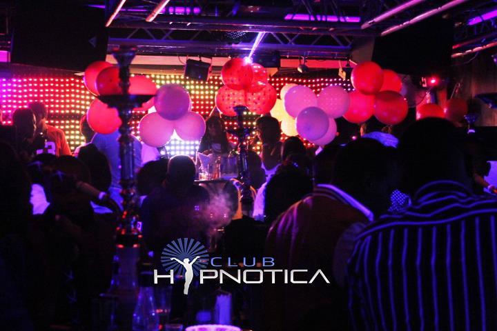 Club Hypnotica 2