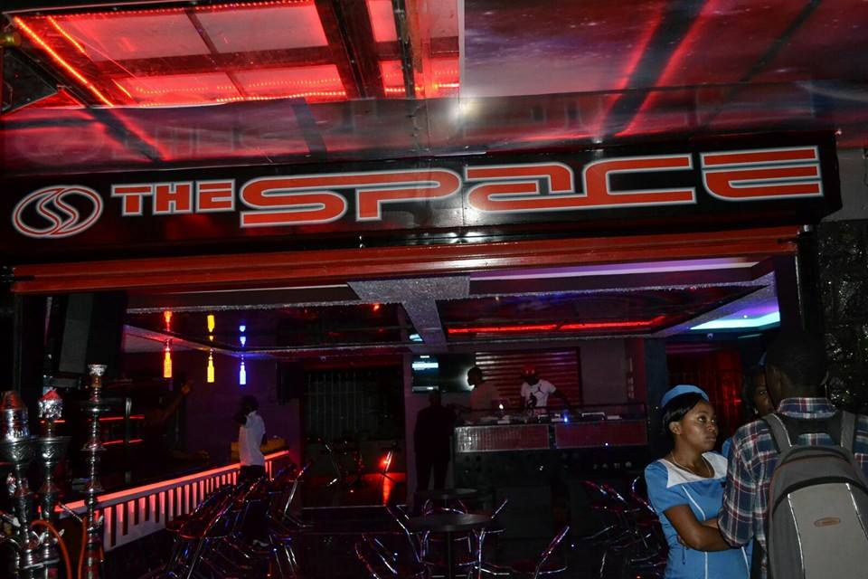 Space Lounge 2