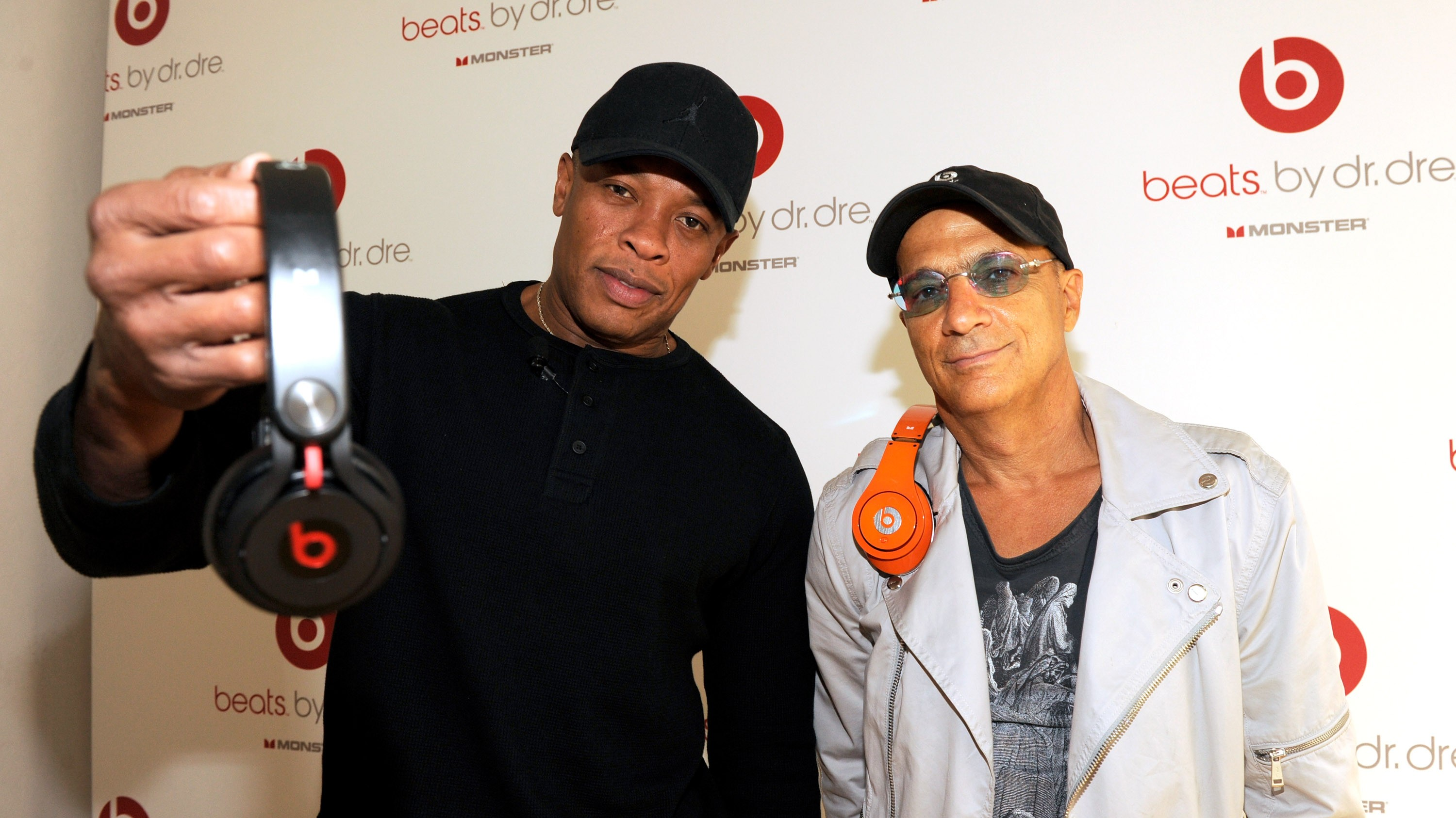 beats electronics founders
