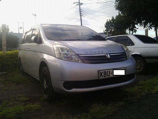 chinese range rover in kenya