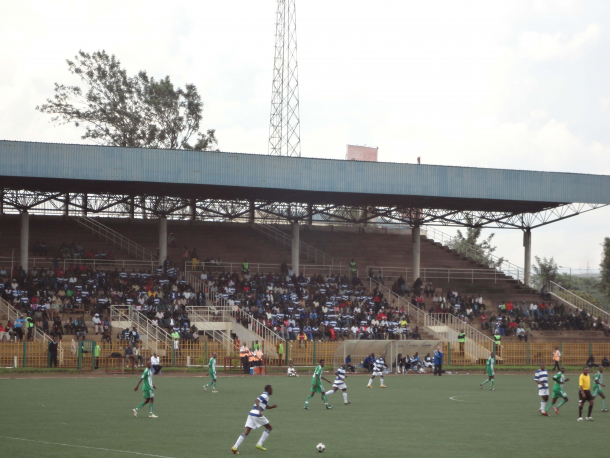 city stadium nairobi