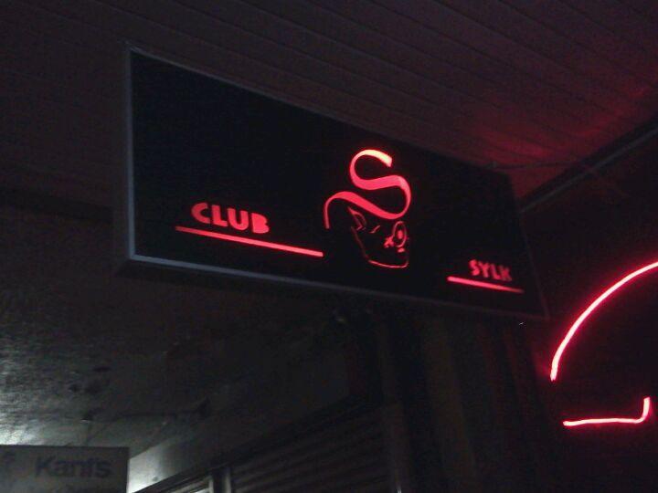 club sylk
