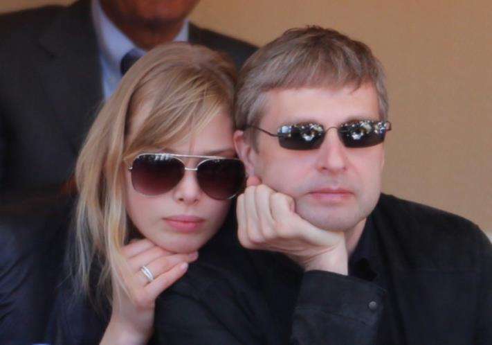 dmitry and elena
