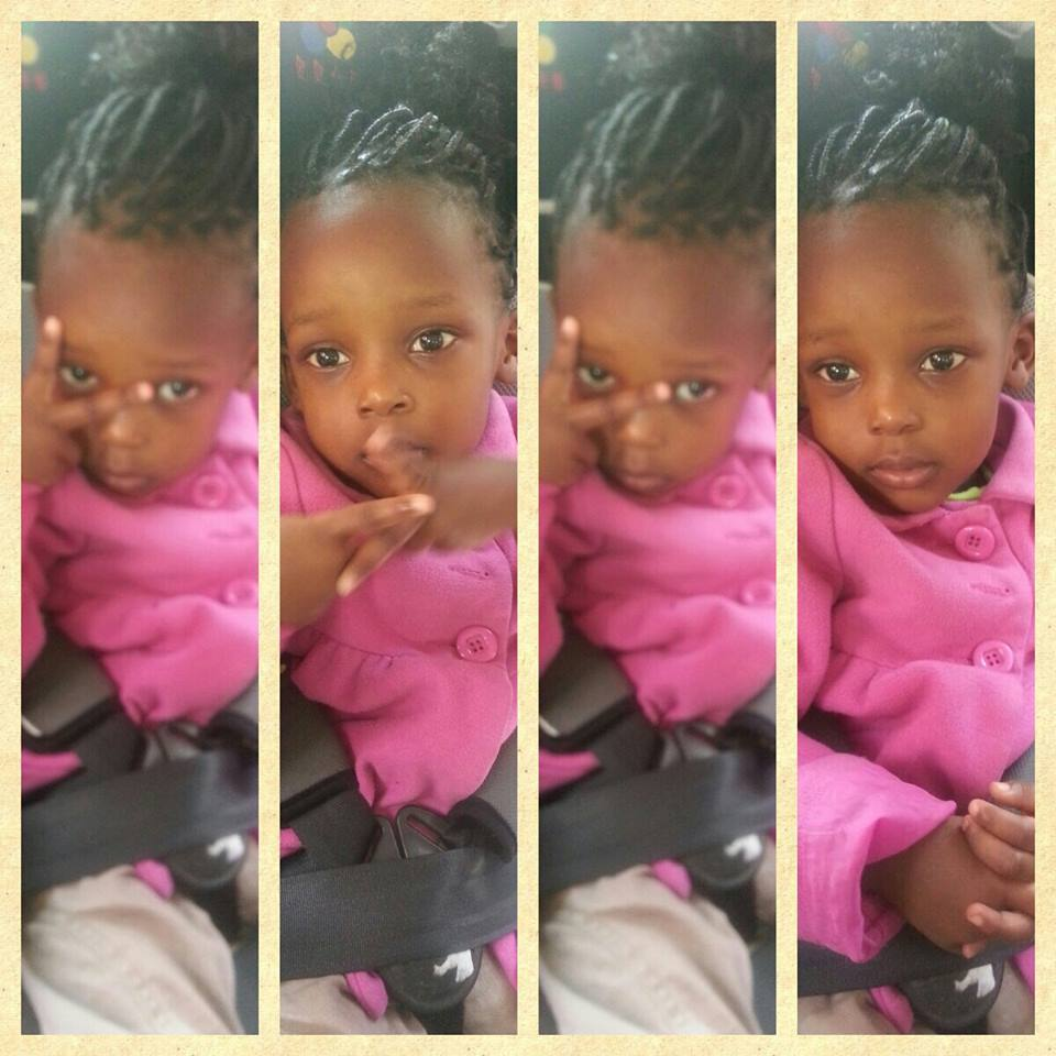 Photos Of Jalang 243 S Daughter Naibuzz