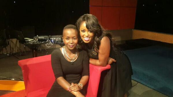 lillian muli and kansiime