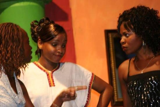 lulu hassan acting 2