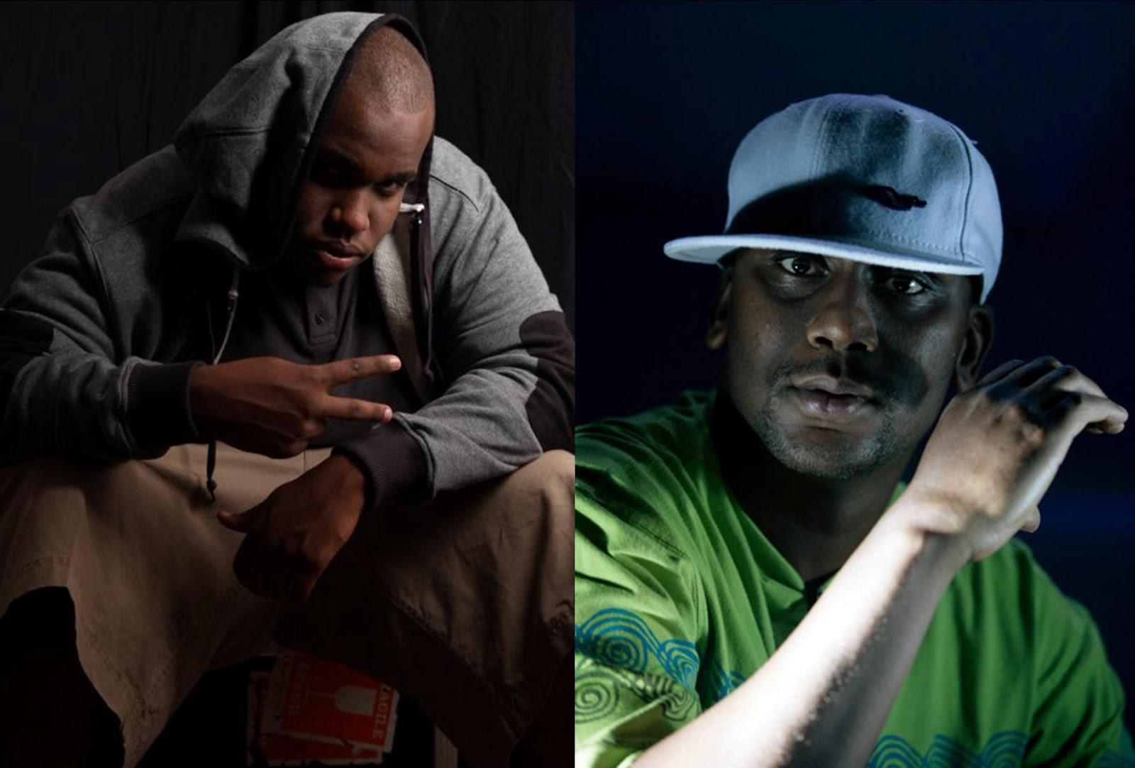 madtraxx and dj stylez