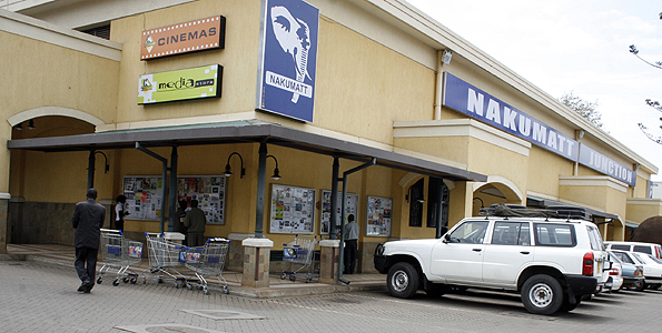 nakumatt junction