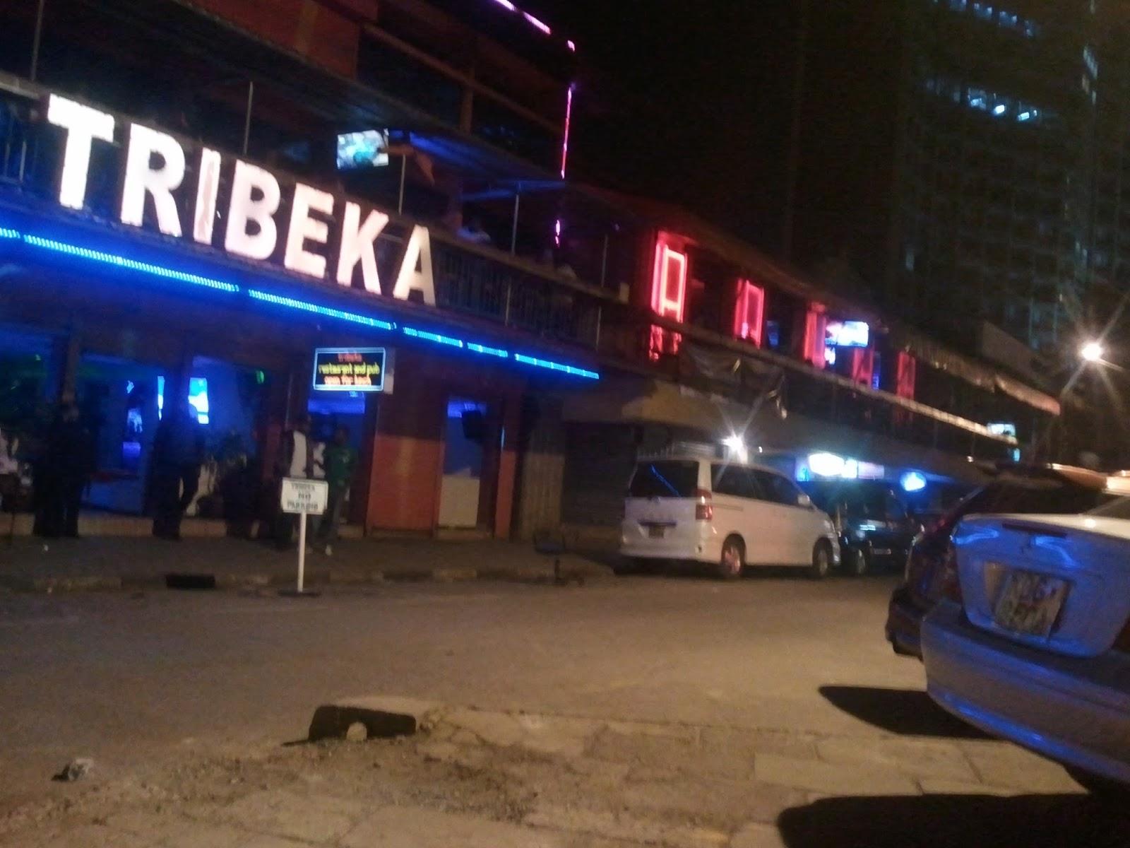 tribeka