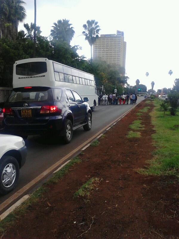 Uhuru Highway