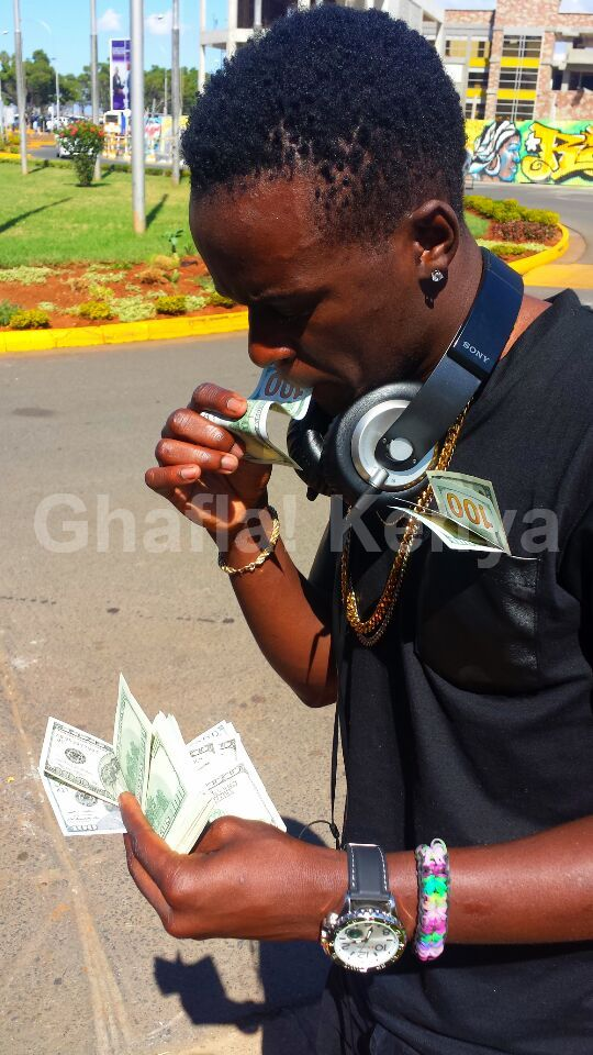 willy paul dollars 2