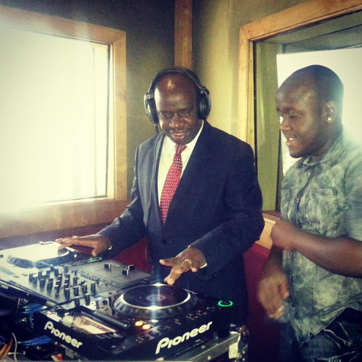 DJ-Mututho