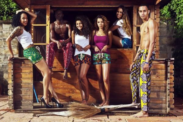 Awesome Fashion Designs By Uhuru Kenyatta S Son Muhoho