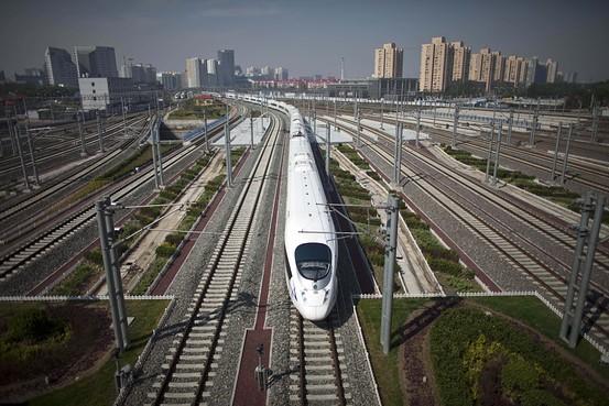 chinese railway