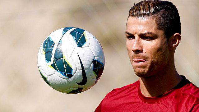 Mourinho: Cristiano Ronaldo thought he knew everything - video