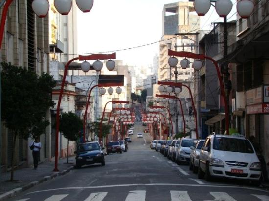 liberdade-neighborhood