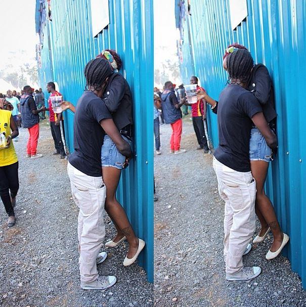 Celebrity gossip kenya