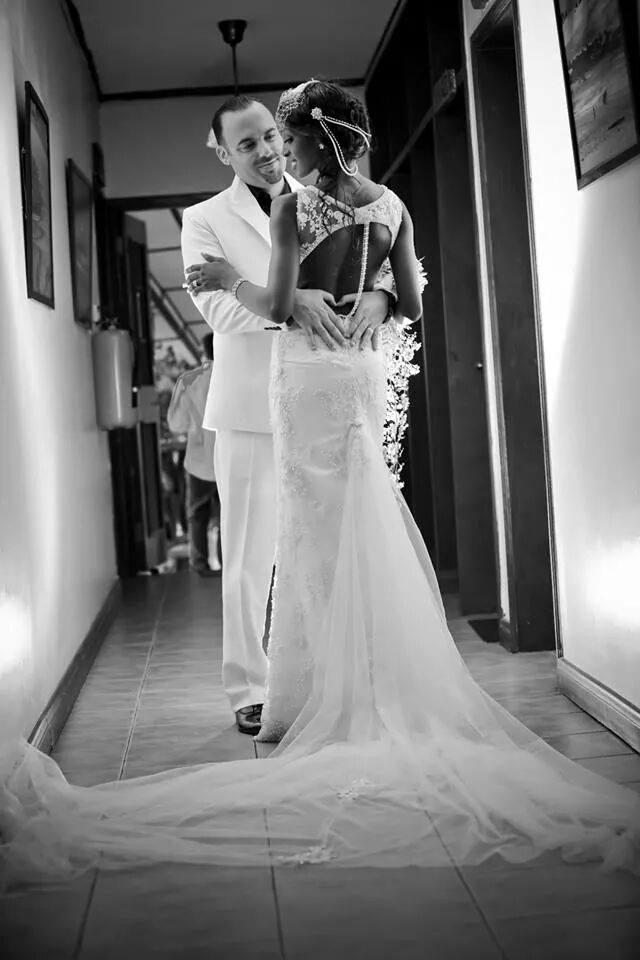 Former Miss Uganda S Ush80 Million Wedding Naibuzz