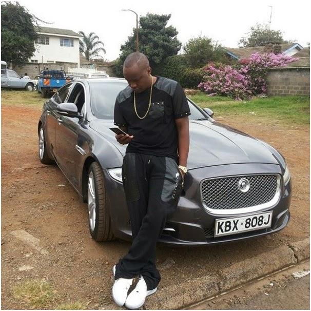 jaguar kenyan musician dating site