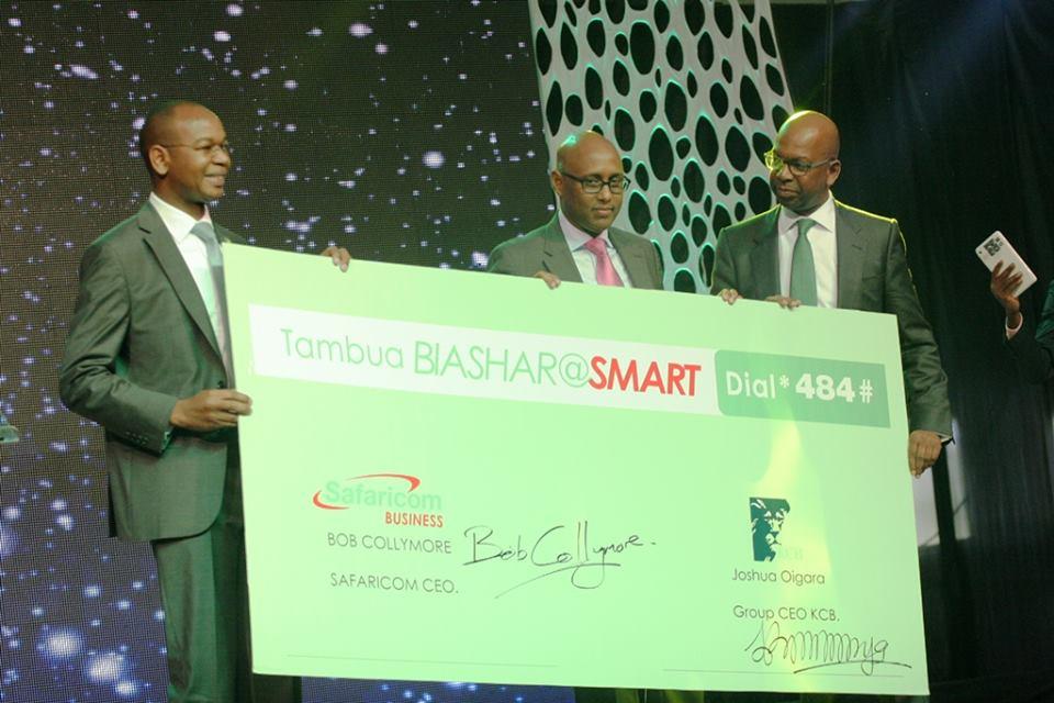 biashara smart