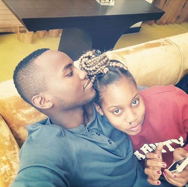 Photo Of Nick Mutuma S New Girlfriend Naibuzz