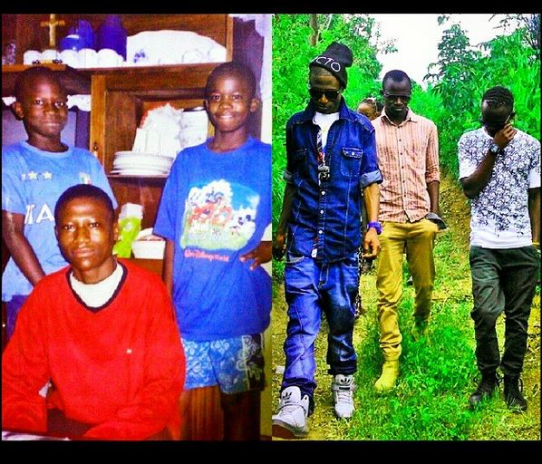 photo of how octopizzo has transformed