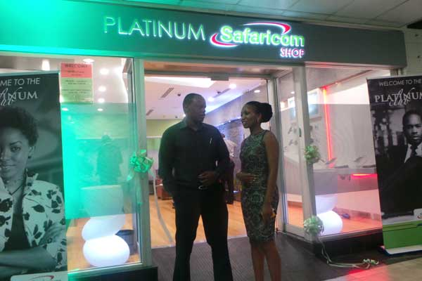 safaricom vip club