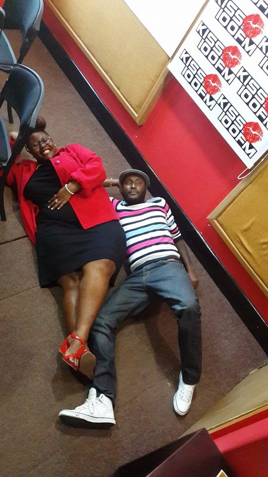 shaffie and kalekye groundie