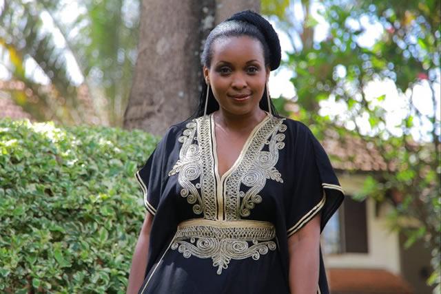 Celebrity gossip in kenya