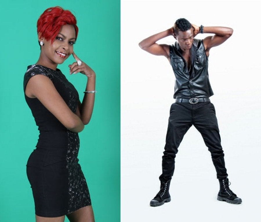 size 8 and willy paul