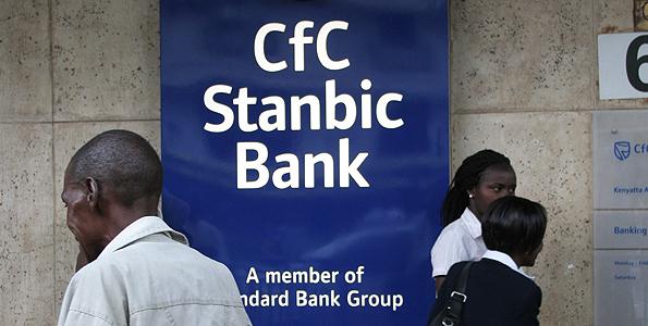 CFC-Stanbic-bank