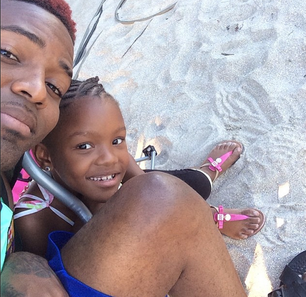 Konshens-and-Daughter