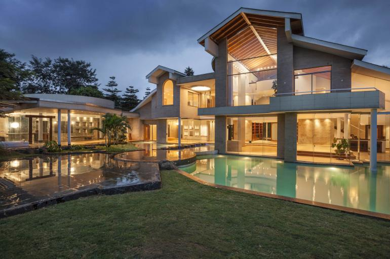 photos of the most luxurious house in kenya