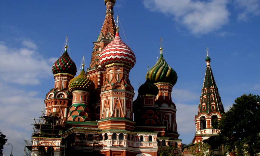 Russia-Moscow-Saint_Basils_Cathedral-2