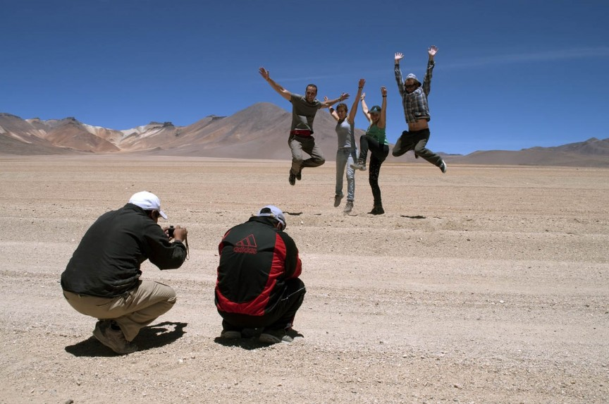 Tourist-Programs
