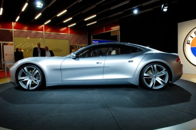 10 Most Expensive Hybrid Electric Cars