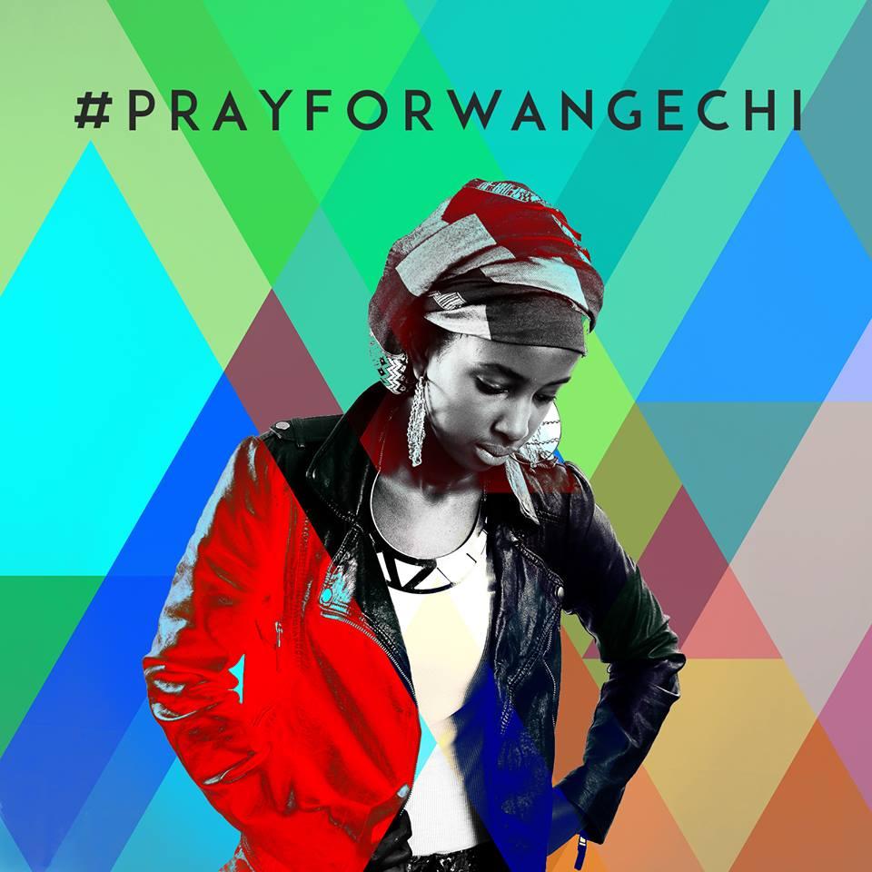 wangechi