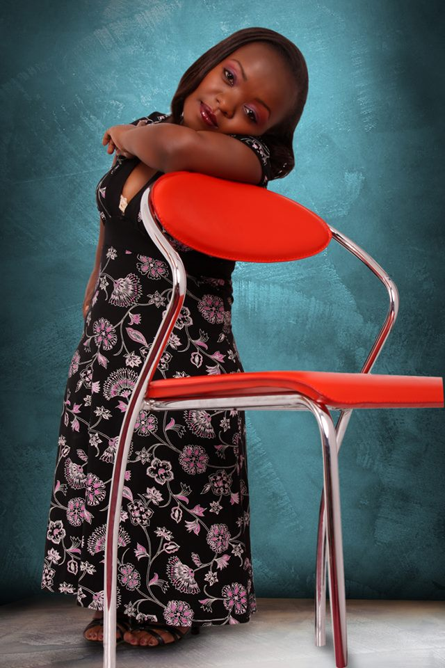 Photos Of The Shortest Model In Kenya Naibuzz