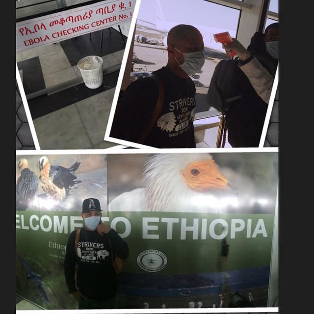 TI in Ethiopia