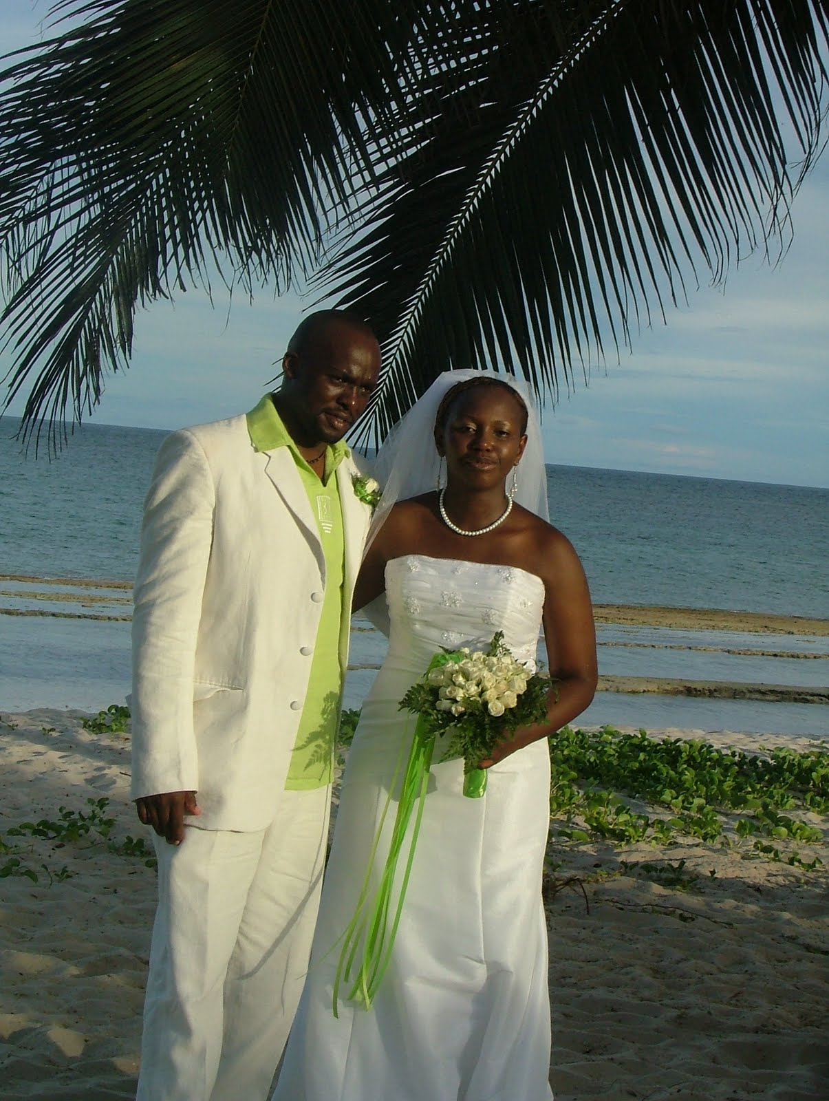 Newly_weds_Mr_and_Mrs_Njiru
