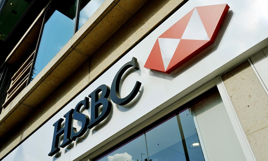 HSBC-Holdings