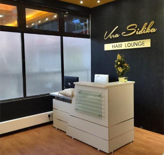 Photos Of Vera Sidika Hair Lounge Naibuzz
