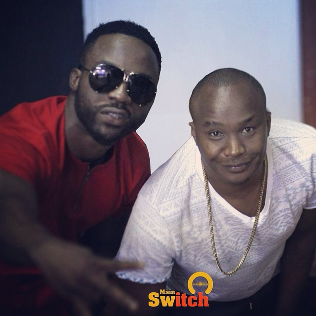 Jaguar-and-Iyanya