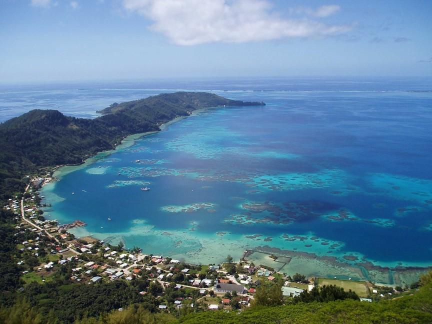 Pitcairn-Islands
