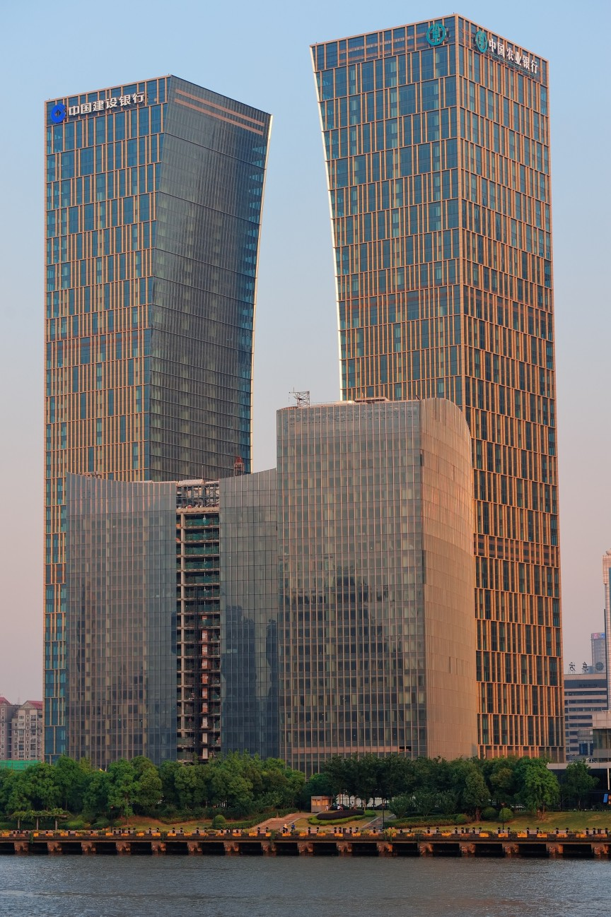 construction bank of china