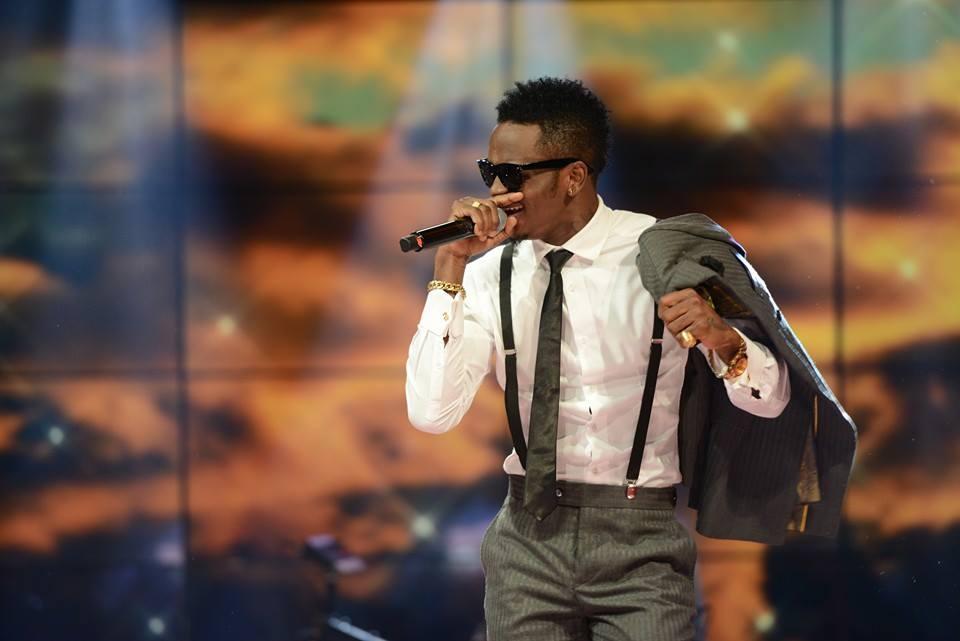 Diamond Platnumz Releases New Song Quot Nasema Nawe Quot Naibuzz